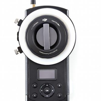 DJI Focus a X5S