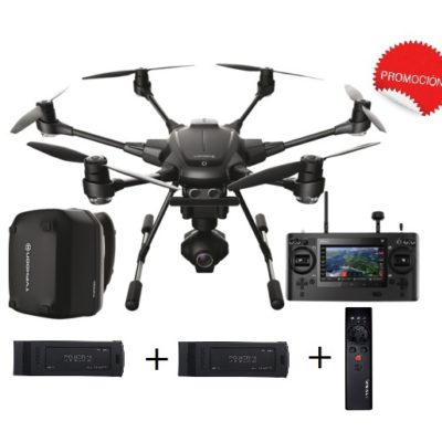 Kit Typhoon H