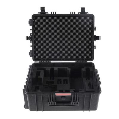 Maleta transporte para baterías Serie Matrice 600