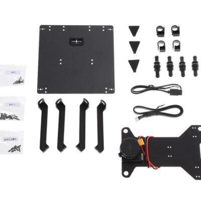 Adaptador Zenmuse X3, X5, XT, Z3 para DJI Matrice 600