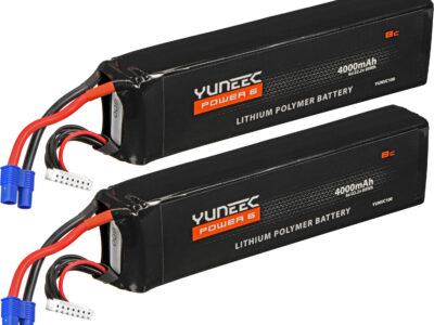 Baterías para H920 Yuneec