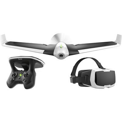 el dron más barato PARROT DISCO FPV