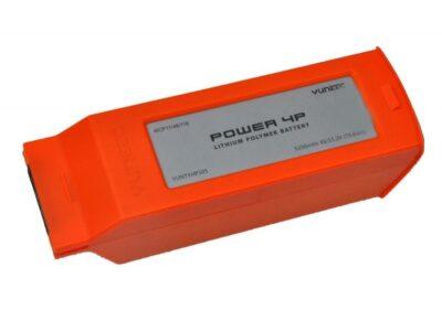 bateria yuneec h520 alta capacidad 5250mAh
