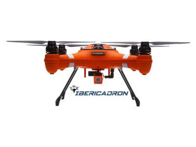 dron impermeable Splashdrone 3