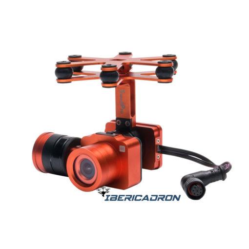 cámara SPLASH DRONE 3
