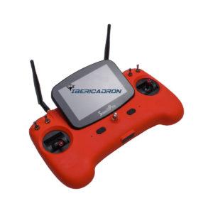 emisora splash drone 3