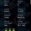 Aplicación para cargador SkyRC D100 V2
