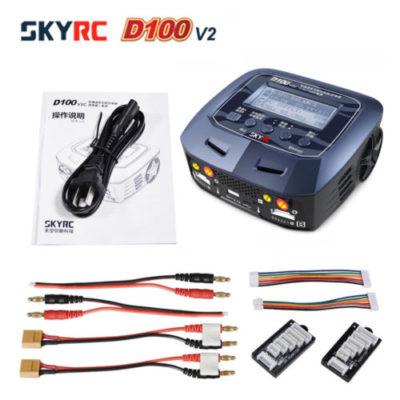 Cargador SkyRC D100 V2