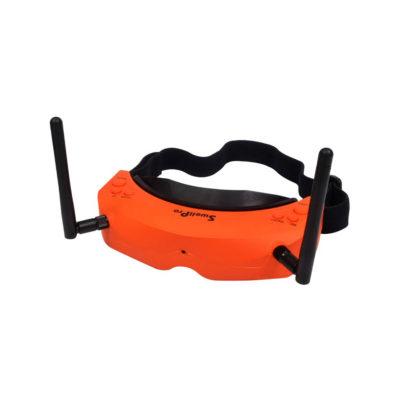 Gafas conducción inmersiva FPV·S1