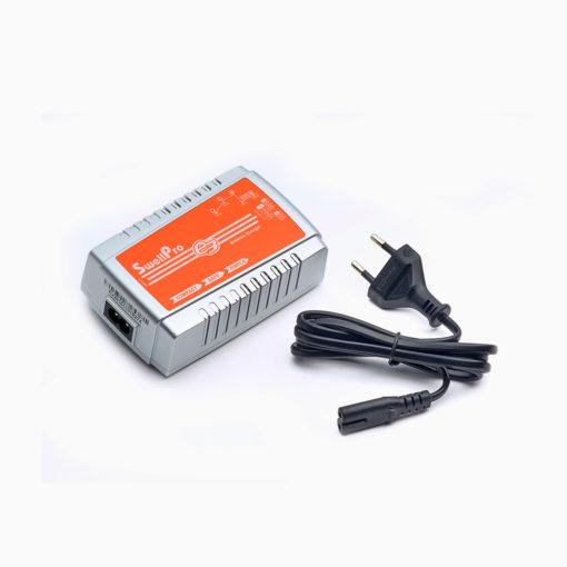 Cargador Baterías 2S-3S-4S swellpro