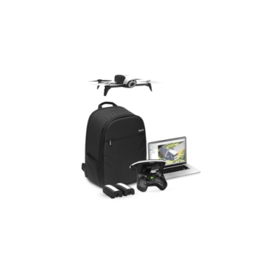 tienda oficial PARROT BEBOP-PRO 3D MODELING