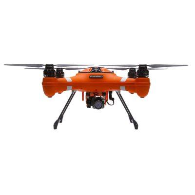 precio splashdrone 3 rescue