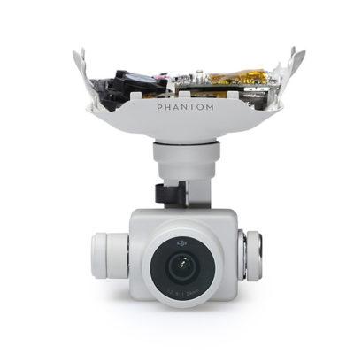 precio cámara DJI Phantom 4 Pro