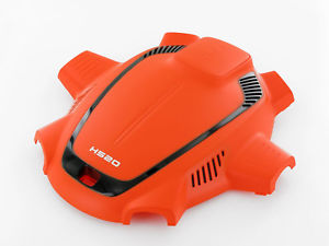 Carcasa superior H520
