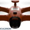 dron impermeable Spry de swellpro