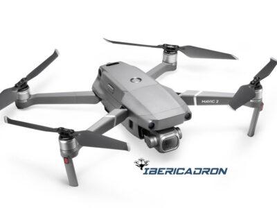 mejor tienda drones DJI Mavic 2