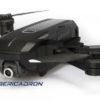dron transportable Mantis Q yuneec