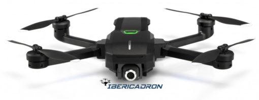 Mantis Q compra en Ibericadron