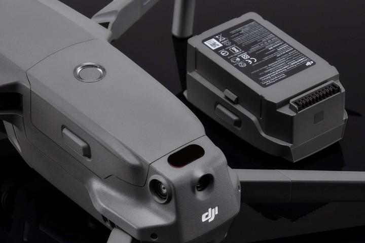batería inteligente mavic 2