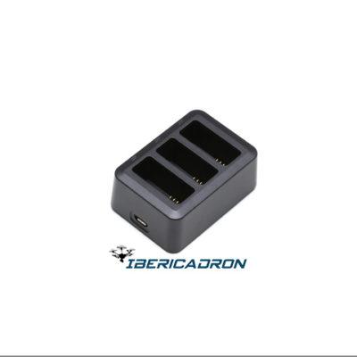 precio puerto de carga baterías tello