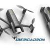 precio anafi dron portátil de parrot