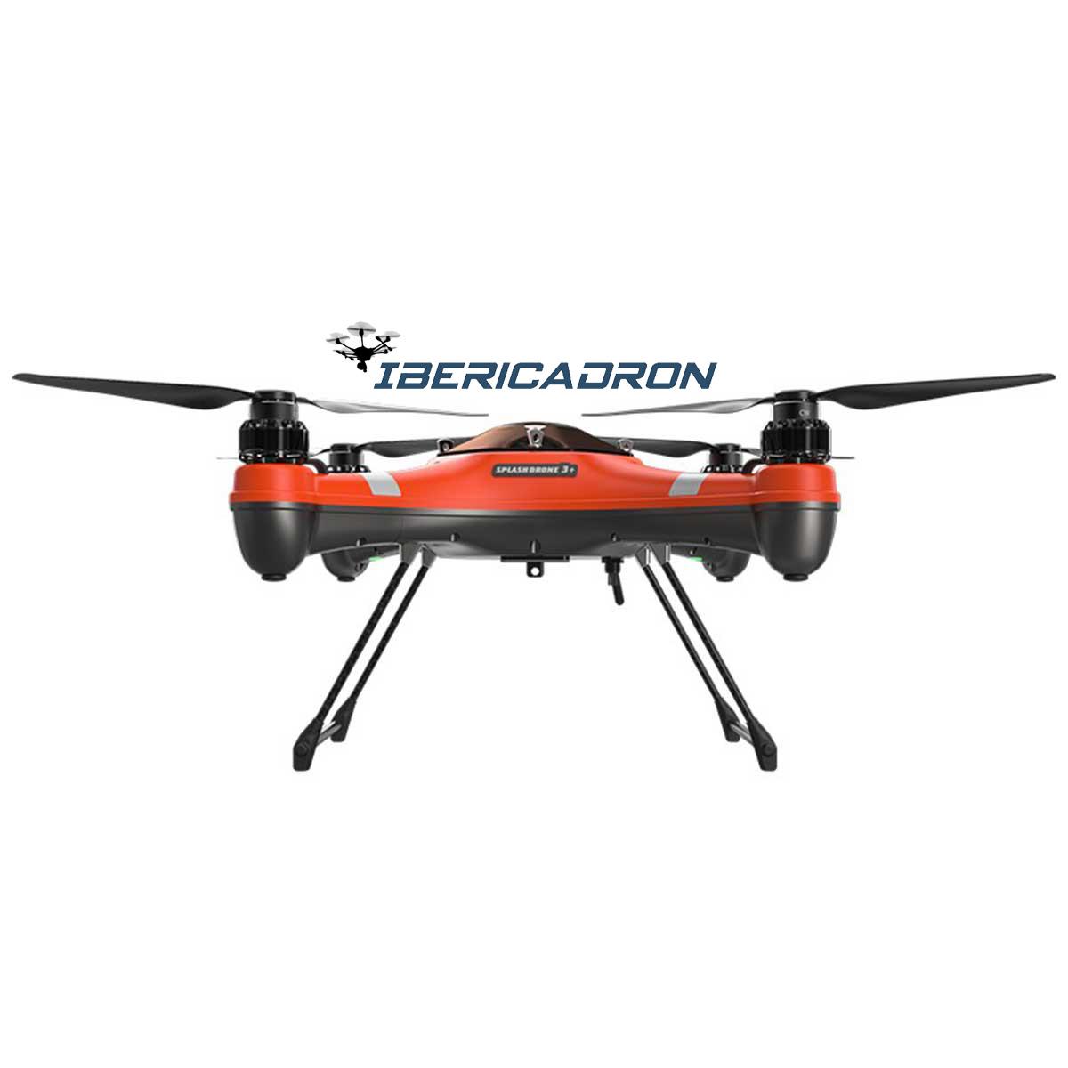 mejor precio Splash Drone 3+