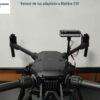 Sensor de luz cámara de agricultura de precisión para el DJI Matrice 210