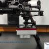 Anclaje rápido de cámara multiespectral en Matrice 210