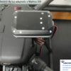 Adaptación para DJI Matrice 210 del sensor de luz Micasense MX