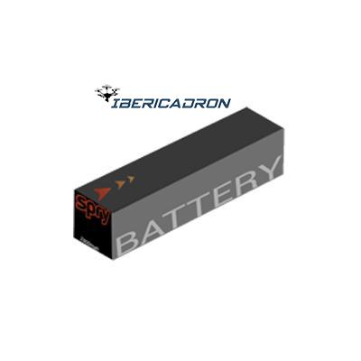 precio Bateria spry