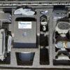 Interior maleta DJI Mavic 2 Enterprise Dual