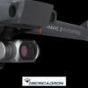 Cámara mavic 2 enterprise dual, cámara con zoom y sensor radiométrico térmico