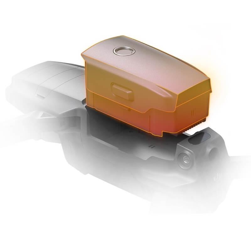 precio batería dji mavic 2 autocalentable