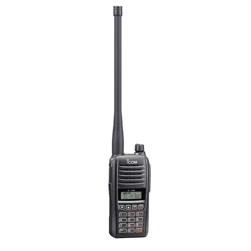 precio emisora IC-A16E