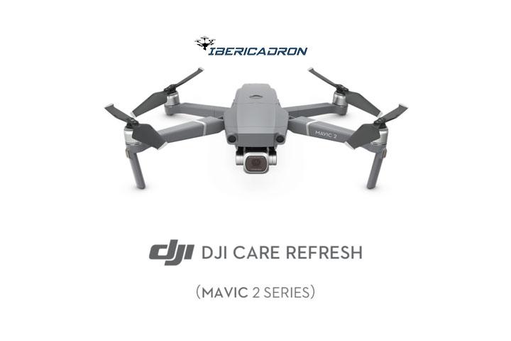 comprar DJI CARE mavic 2