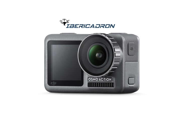 precio cámara osmo action DJI