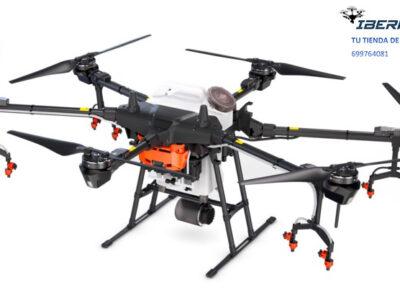 DJI T16 dron agricultura