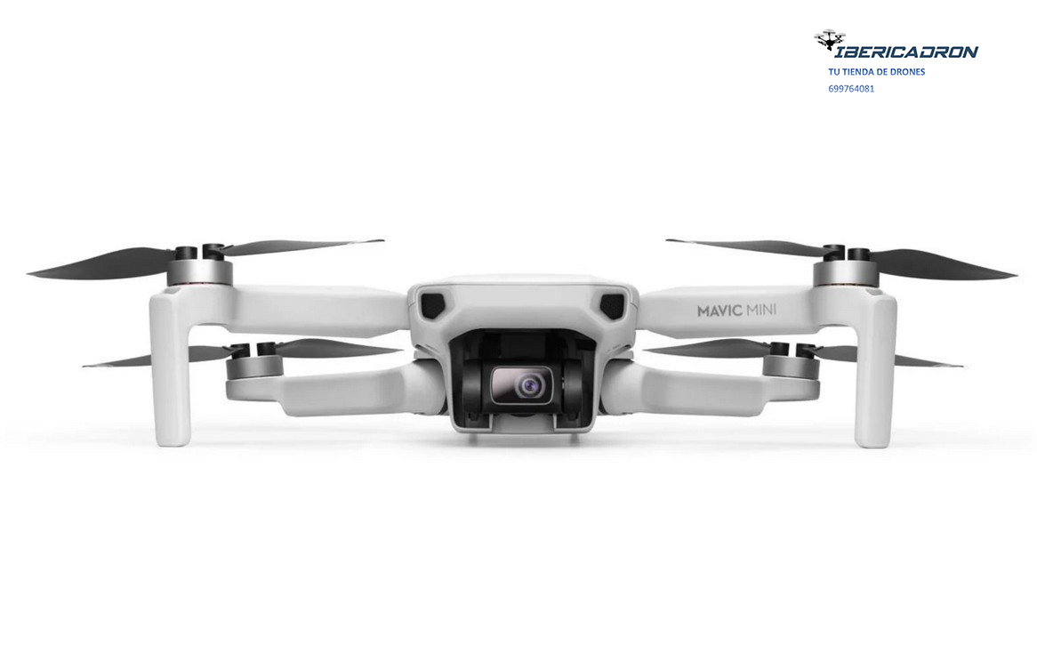 Mavic mini comprar