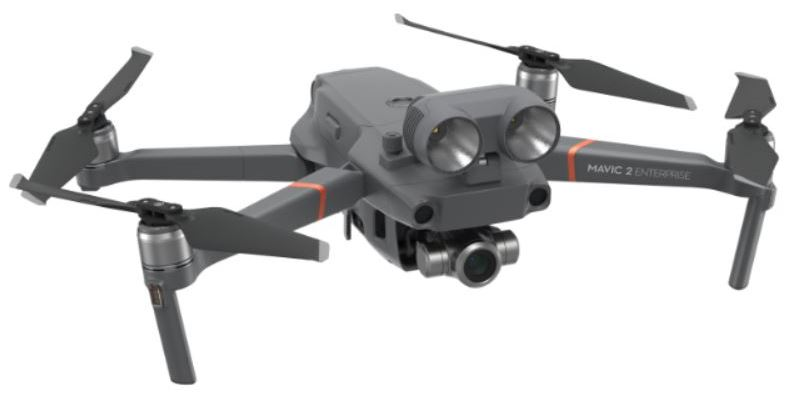 Comprar DJI Mavic 2 Enterprise