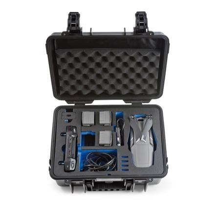 maleta transporte mavic 2 smart controller