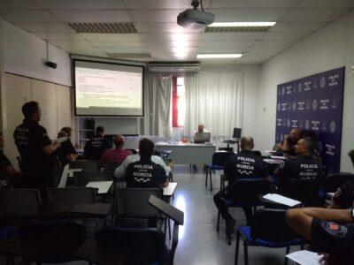 Curso piloto de drones en Murcia