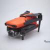 EVO 2 Pro 6K plegado para transporte