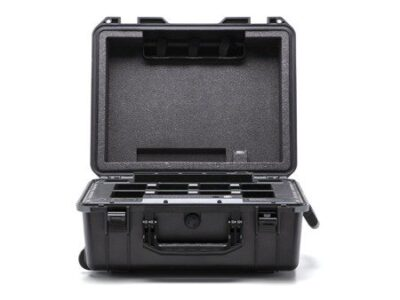 maleta carga batería TB60
