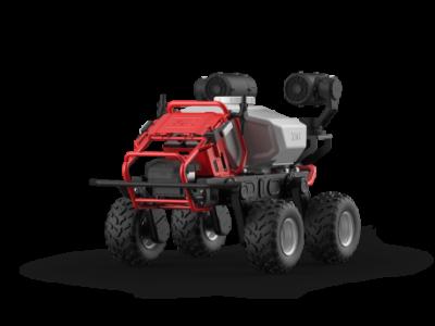 precio robot agrícola