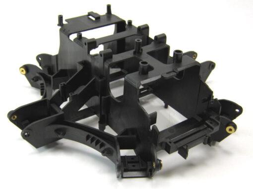 Estructura carcasa interna H520 - H Plus - H3
