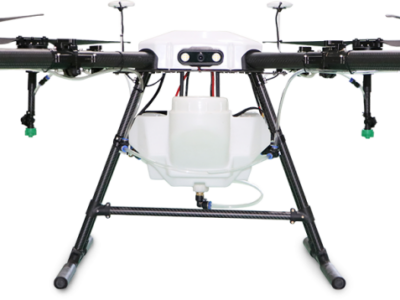 comprar Dron fumigador