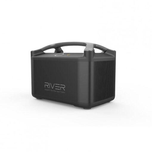 Batería adicional EcoFlow RIVER Pro