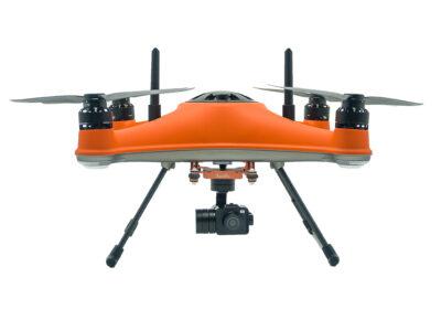 precio Swellpro Splashdrone 4