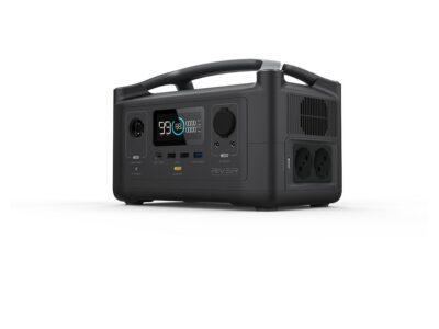 Comprar Acumulador eléctrico EcoFlow RIVER