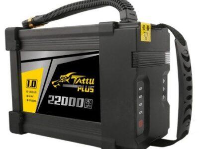 comprar batería Tattu Plus 1.0